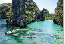 Philippines (Must see places)