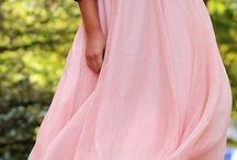 Style - dresses / skirts