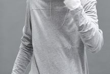 Referensi Sweater