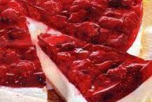 himbeer joghurt torte