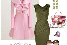 Dress Me Up Before You GO GO... / by Sharleen Schuiling de Balda