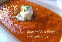Soups/Crock Pot / by Andie Kuhr