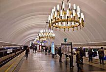 Travel - St. Petersburg