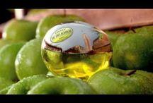 Filmiki / Filmiki dotyczące zapachów i perfum