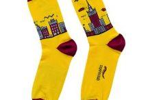 Warsaw -Socks