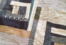 Quilts - Improv