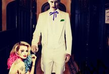 Joker And Harley❤️