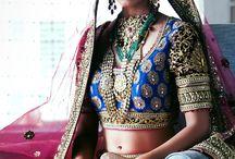Bridal Wear !