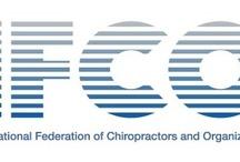 Chiropractic Organizations