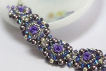 Jewellery making, beading and accessories / DIY jewellery and other accessories  / by Katrina Adams
