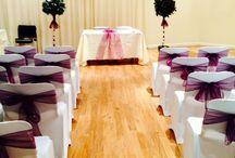 Sherwood Forest Weddings