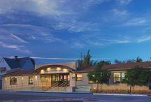 GDC Construction Project - Community Center, La Jolla CA