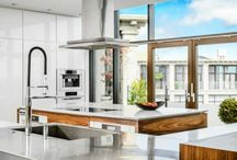 Desirable kitchen and kitchen aids