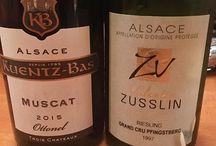 Wine biodynamic Western Europe