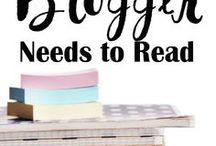 business books + advice. / The best books and advice for mompreneurs and business owners.