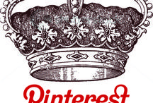 Pinterest / Ideas to help pinterest profile be better