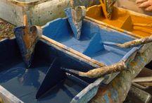 Atelier des carreaux de ciment BAHYA / Fabrication à la main des carreaux de ciment BAHYA