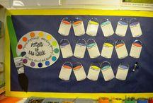 Teaching Ideas / by Tiffany Ancel