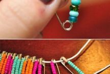 Craft Ideas / by Scarlett Ramirez Vela