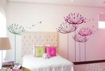 habitaciones de nenas
