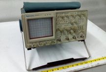 Oscilloscope Equipment for sale at BMI Surplus, Inc / BMI Surplus of Hanover, MA has a large supply of Oscilloscopes, Oscilloscope Probes, Plug Ins and Accessories for sale at bmisurplus.com