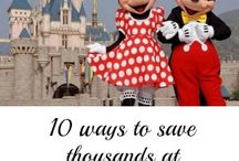 Disney Savings
