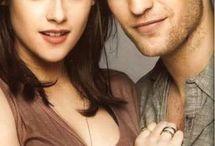 Kristen Stewart και Robert Pattinson