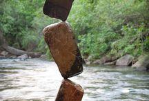 équilibre et sculpture