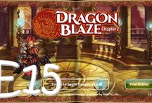 Dragon Blaze Chapter 2 E15 Game Play Walkthrough Android