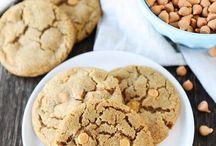 Cookies / by Lorelei Patrick