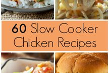 Other Folks Slow Cooker Recipes
