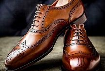 Gentleman's style