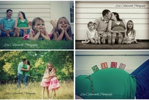 Maternity picture ideas  / by Jenessa Jacobsen