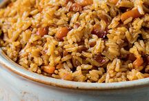 one pot dishes/casseroles