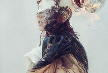 Inspiration - distortion