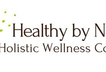 Healthy by Nature Holistic Wellness Counseling / Do you prefer health to illness, energy to lethargy, and joy to depression? If so I will help you make the most of that decision by accompanying you on your very important journey toward optimal health, with an emphasis on you as a whole!  I work with men, women and children all over the world so contact me to set up a telephone consultation. After all, isn't it time to thrive?!