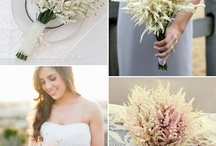 Wedding bouquet concepts