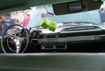 moje / Zdjęcia felg aluminiowych i samochodów
