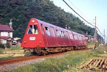 電車・新幹線・列車