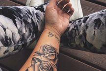 tatuaje mana