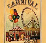 limelight | vintage carnival