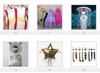 02. CARNIVAL / Carnevale / HALLOWEEN  /  CARNIVAL COSTUMES / by Lapappadolce
