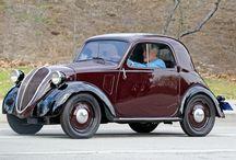 Car - Topolino