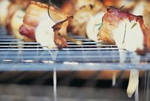 Bread and Cheese / Classic culinary friends get a grilling twist / by Memphis Wood Fire Grills