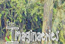Imaginaeries of Faerie Glen / A modern day fairy story set in a nature reserve in Pretoria, South Africa.