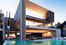 House Design Goals