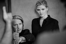 Behind the scenes – F/W 16 Campaign Shoot Men / Authentic. Natural. Timeless. These are the central themes of our Fall/Winter 2016 collection. These very qualities also embody our new campaign ambassador Danish actor Mads Mikkelsen, photographed by renowned photographer Peter Lindbergh. Now, have an exclusive look behind the scenes of the shoot and stay tuned – more to come soon!