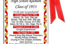 PHS 30th class reunion