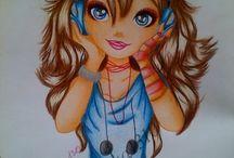 Lilla Lou