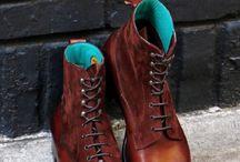 Moda męska: odzież I buty